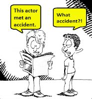 An accident essay 200 words